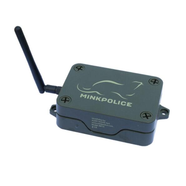 Minkpolice MP10